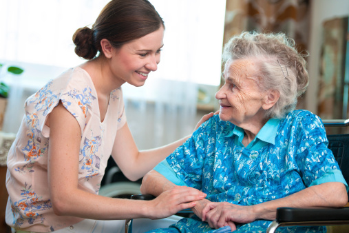 Risks of Assisted Living