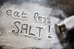 Skip the Meds; Reduce Sodium to Lower Blood Pressure