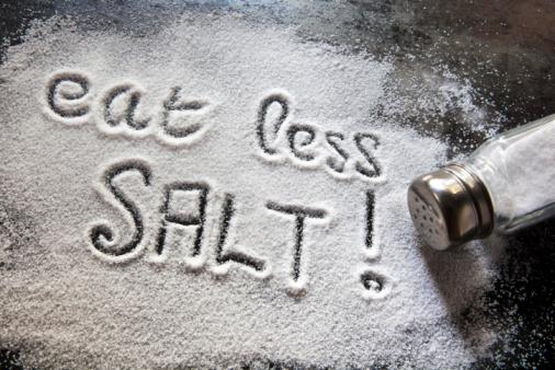 Skip the Meds; Reduce Sodium to Lower Blood Pressure