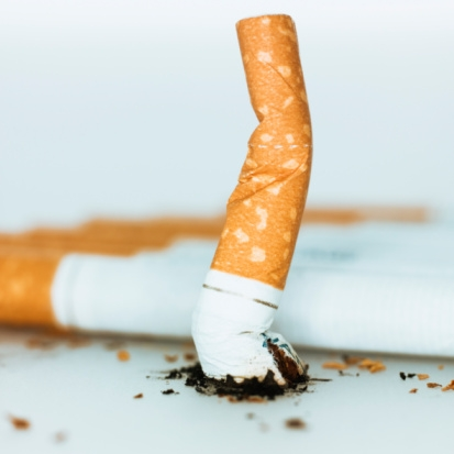 Tobacco Use After the Surgeon General's First Report