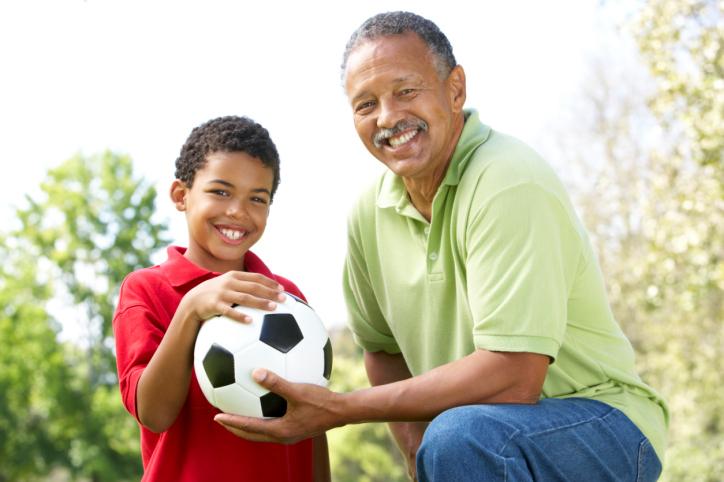FIFA World Cup Holds Reveals Health Secret for Seniors