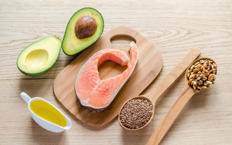 Clearing Up the Misconceptions Regarding Fat