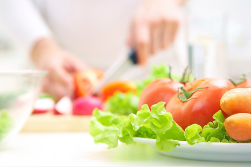 Small Dietary Changes to Reduce Serious Disease Risks in Diabetics