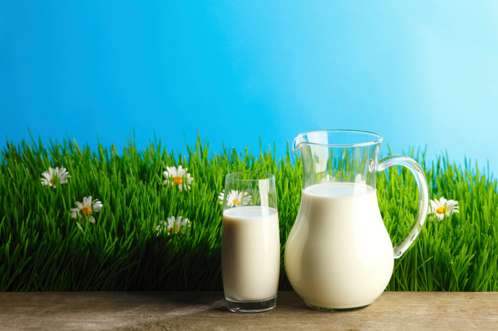 Are These Trending Dairy Milk Alternatives Worth the Hype