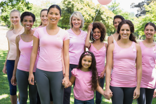 Exercise Could Reduce Your Risk of Breast Cancer