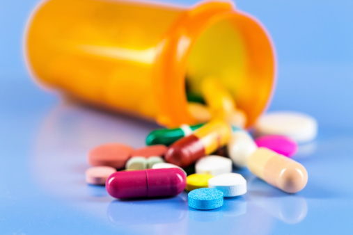 The Problem with Misusing Antibiotics