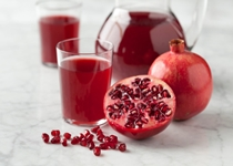 Pomegranate Juice and Diabetes