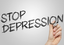 Boost Brain Metabolism to Fight Depression