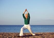 Yoga and Heart Disease