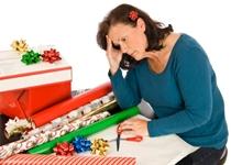Eliminating Holiday Stress