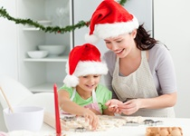 Three Healthy Sweeteners for Holiday Baking