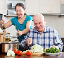 Eating at Home Can Increase Your Risk for Metabolic Syndrome