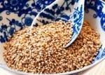 Sesame Seeds for Knee Arthritis Relief
