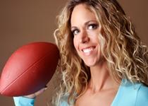 Three Healthy Super Bowl Snack Recipes