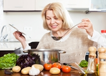 Tips for a Healthy Vegetarian Diet