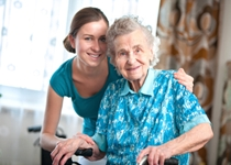 5 Tips for Caregivers