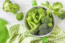 Chopped Broccoli Salad