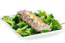 Oven-Roasted Broccoli Recipe