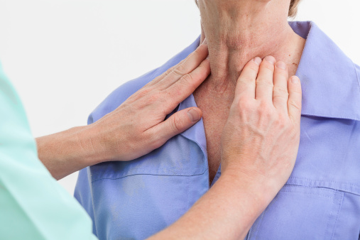 Link between Aging and Thyroid Problems