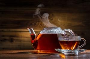 osha tea
