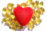 Vitamins for the Heart Health