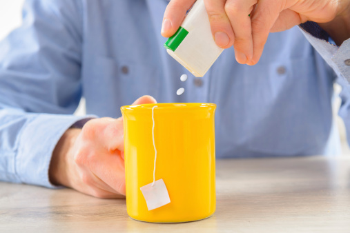 Artificial Sweeteners Bad for Health