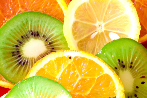 Vitamin C Health Benefits