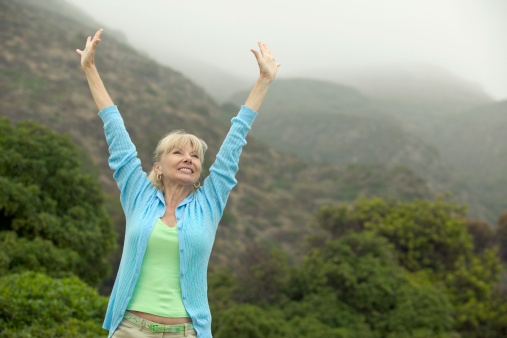 Anti-aging benefits of pycnogenol