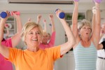 Exercise to Lower Blood Pressure
