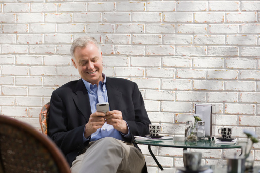 Smartphones and your health