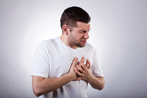 heartburn triggers