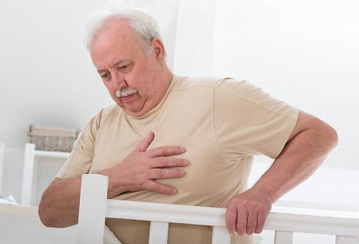Heartburn and Heart Attacks