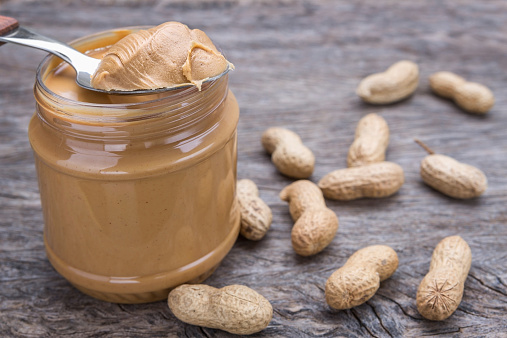 Peanut Butter Lower Blood Sugar