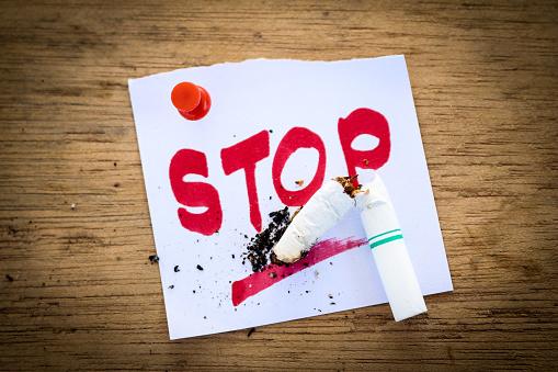 Avoid Stimulants