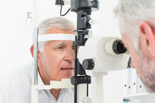 eye diseases symptoms