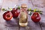 apple cider vinegar acne