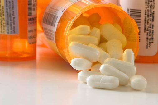 glucomma drug