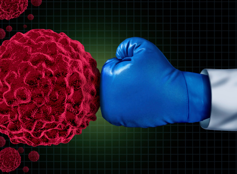 Fight Resistance to Chemotherapy