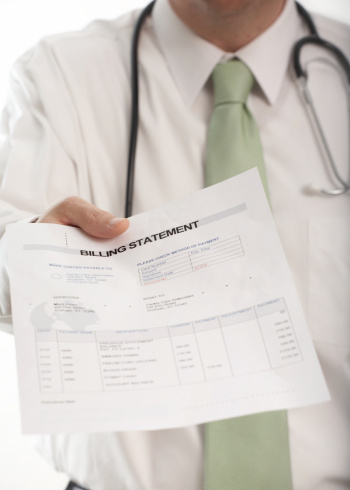 changes to Medicare payments