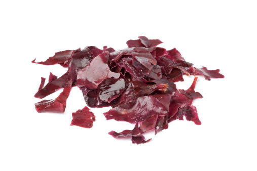 Bacon-Flavored Seaweed