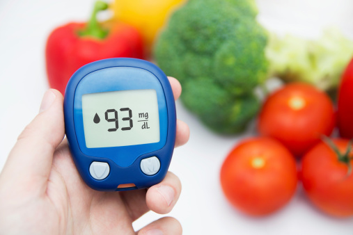 Control Blood Sugar without Medication
