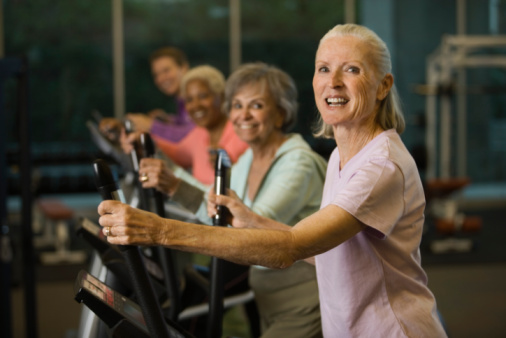 Exercising for Brain Health