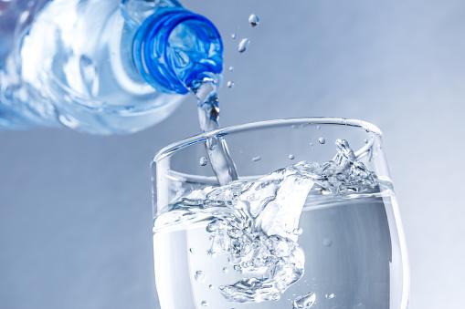 Benefits of Drinking Alkaline Water