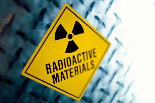 Lethal Radiation Exposure
