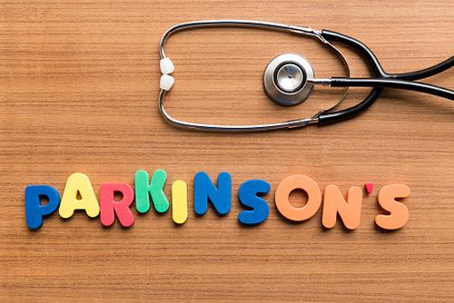 Protection Against Parkinsons
