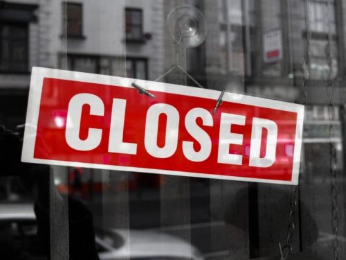 Closure of Pediatric Heart Surgery Program