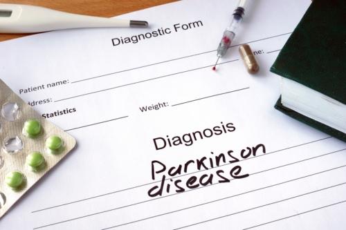 parkinsons disease news