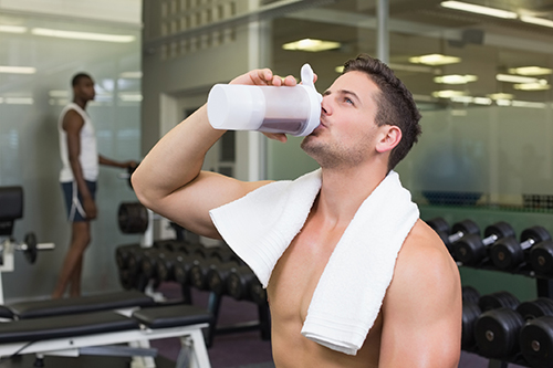 eHealth_Aug 7 2015_news _Is Excessive Workout Supplement Use a New Eating Disorder for Men_yaneff