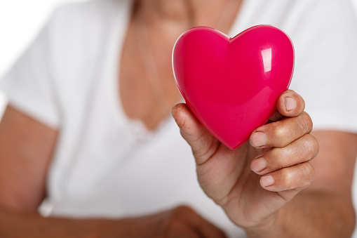 Diabetic Women and Heart Attack