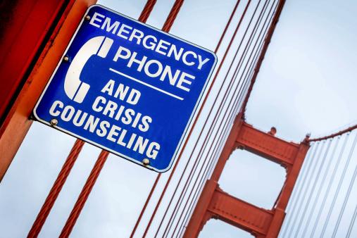 Reduce Suicide Rates